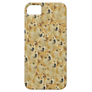 Many doge iphone case