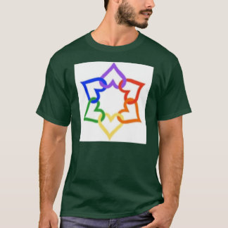 Many Loves - Front T-Shirt