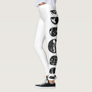 Many Moons Workout Pant