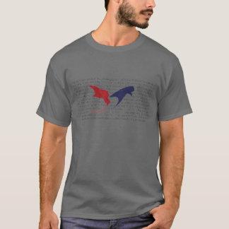 Many Of Horror T-Shirt