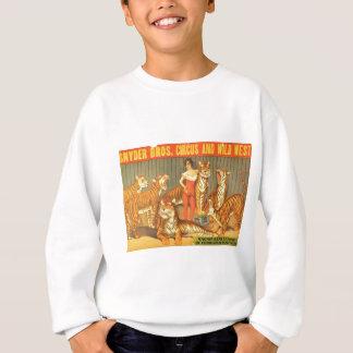 Many Pet Tigers Sweatshirt