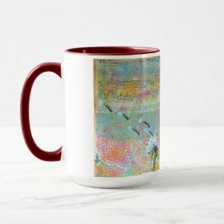 Many Wishes Mug