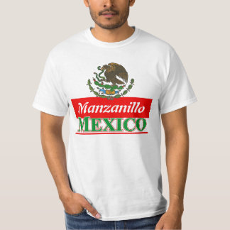 Manzanillo T-Shirt