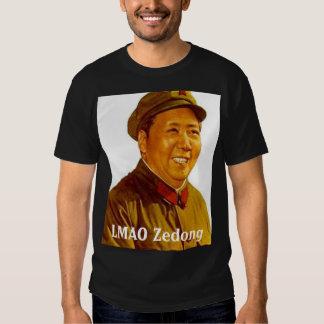 mao, LMAO Zedong Shirts