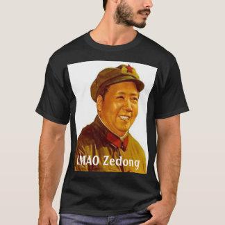 mao, LMAO Zedong T-Shirt