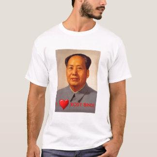 Mao loves Rosy T-Shirt