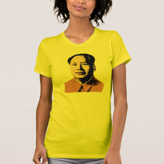 Mao Shirts