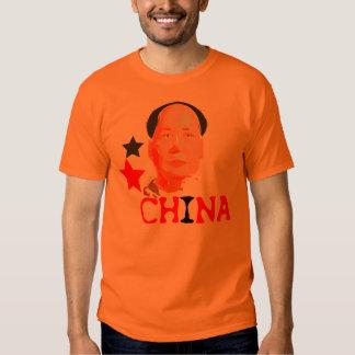 Mao T Shirt