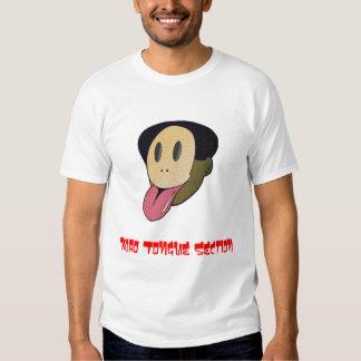 Mao Tongue Section T-Shirt