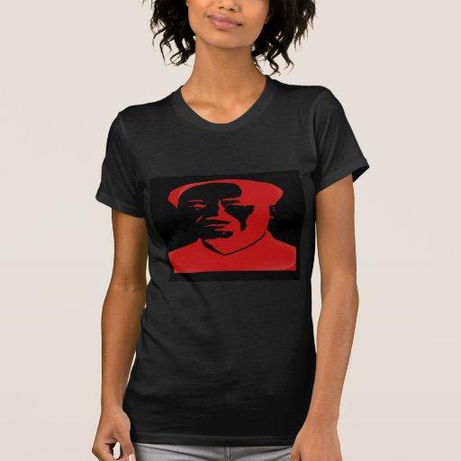 Mao Tse Tsung tshirt