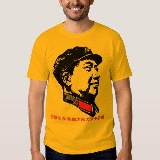 MAO TSE TUNG MAO ZEDONG T-Shirt
