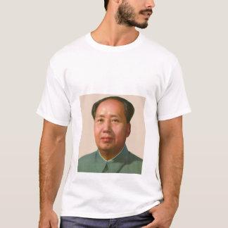 Mao Zedong 毛泽东 T-Shirt