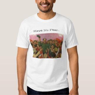Mao Zedong Incarnation T-Shirt