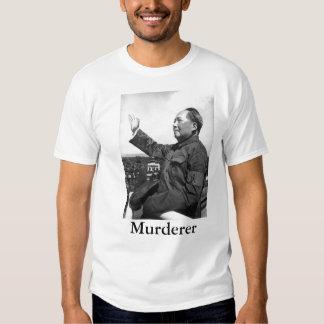 Mao Zedong Murderer Shirt