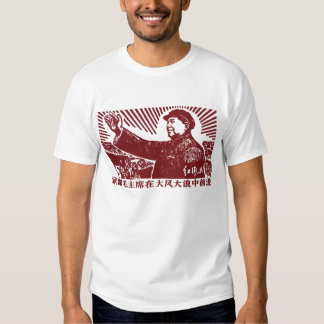 Mao Zedong Tshirt