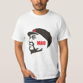 mao zedong Value Tee Shirt