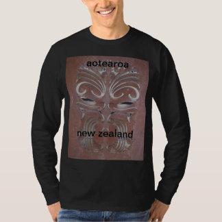maori aotearoa new zealand T-Shirt