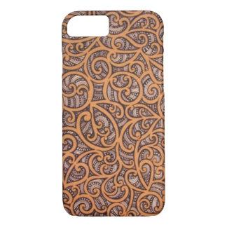 Maori Design iPhone 7 Case