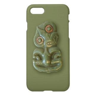 Maori Hei-Tiki iPhone 8/7 Case