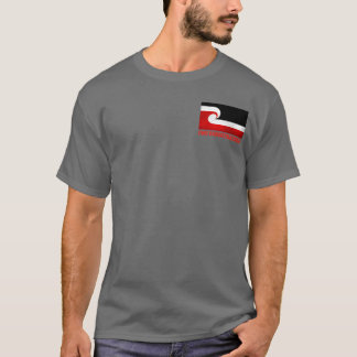 Maori Sovereignty T-Shirt