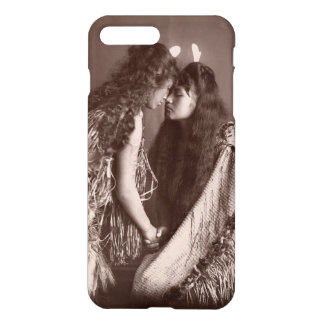 Maori Women, New Zealand iPhone 8 Plus/7 Plus Case