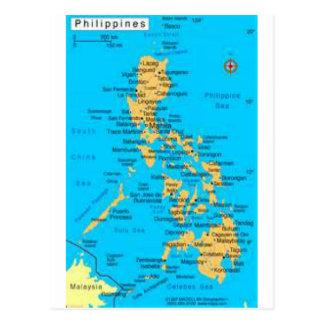 Map2.jpg Postcard
