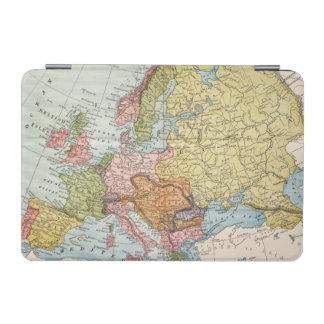 MAP: EUROPE, 1885 iPad MINI COVER