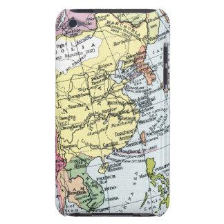 MAP: EUROPE IN ASIA iPod Case-Mate CASE