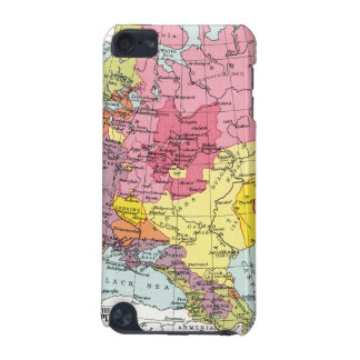 MAP: EXPANSION OF RUSSIA iPod TOUCH (5TH GENERATION) CASE