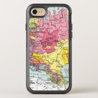MAP: EXPANSION OF RUSSIA OtterBox SYMMETRY iPhone 7 CASE