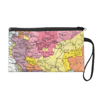 MAP: EXPANSION OF RUSSIA WRISTLET