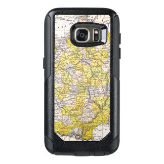 MAP: FRANCE OtterBox SAMSUNG GALAXY S7 CASE
