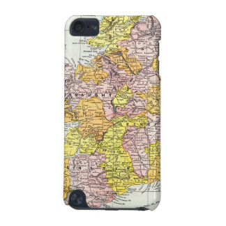 MAP: IRELAND, c1890 iPod Touch 5G Covers