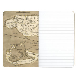 MAP: JAMAICA, 1767 JOURNAL
