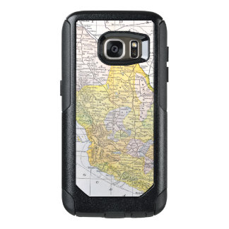 MAP: MEXICO OtterBox SAMSUNG GALAXY S7 CASE