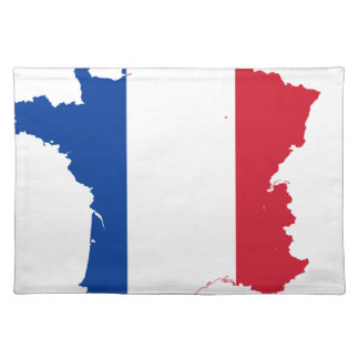 map-of-france-1290790 placemat