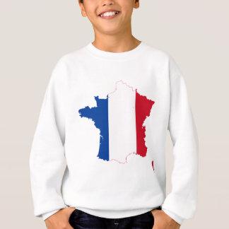 map-of-france-1290790 sweatshirt