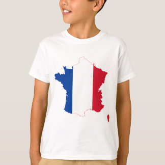 map-of-france-1290790 T-Shirt