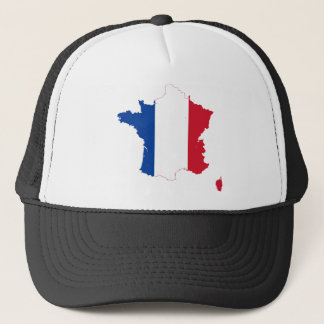 map-of-france-1290790 trucker hat