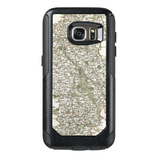 MAP OF STAFFORDSHIRE, 1793 OtterBox SAMSUNG GALAXY S7 CASE