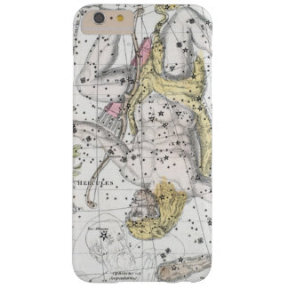 Map of The Constellations Plate VIII Barely There iPhone 6 Plus Case