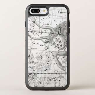 Map of The Constellations Plate XIV OtterBox Symmetry iPhone 8 Plus/7 Plus Case