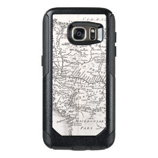 MAP: PANNONIA OtterBox SAMSUNG GALAXY S7 CASE