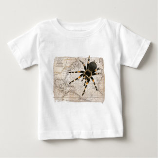map spider baby T-Shirt