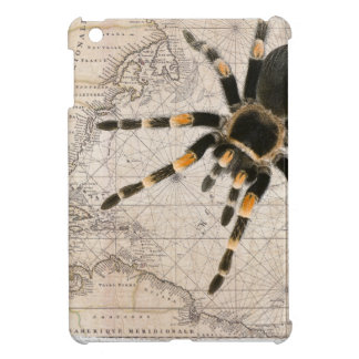 map spider case for the iPad mini