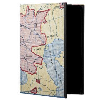 MAP: UKRAINE, c1906 iPad Air Cases