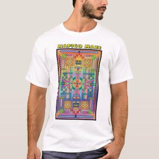 MAPICO Maze T-Shirt