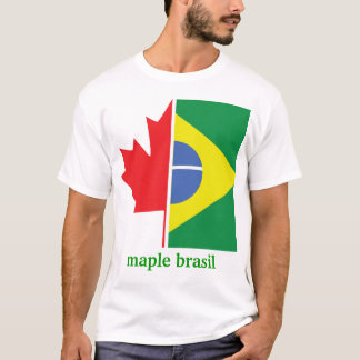 Maple Brasil T-Shirt