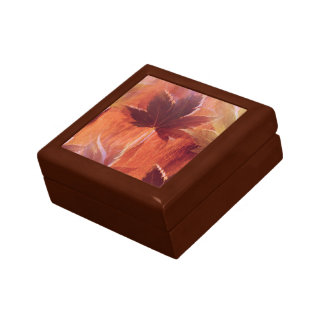Maple Dream Keepsake Boxes