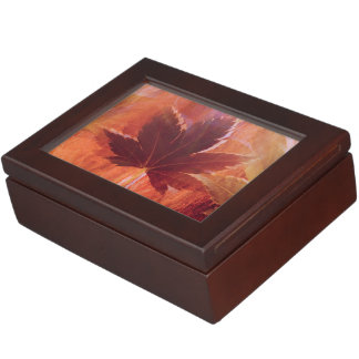 Maple Dream Memory Box